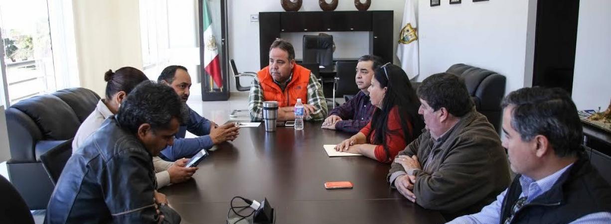 PREPARAN PROMOCIÓN 2017 PARA RECLUTAMIENTO DE MÉDICOS Y ESPECIALISTAS.