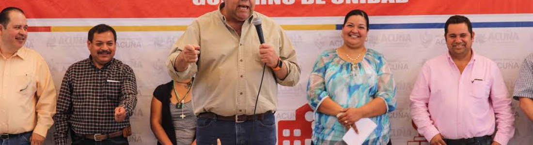 GOBIERNO MUNICIPAL CUMPLE COMPROMISO CON ALUMNOS DE LA PRIMARIA JESÚS MARÍA RAMÓN.