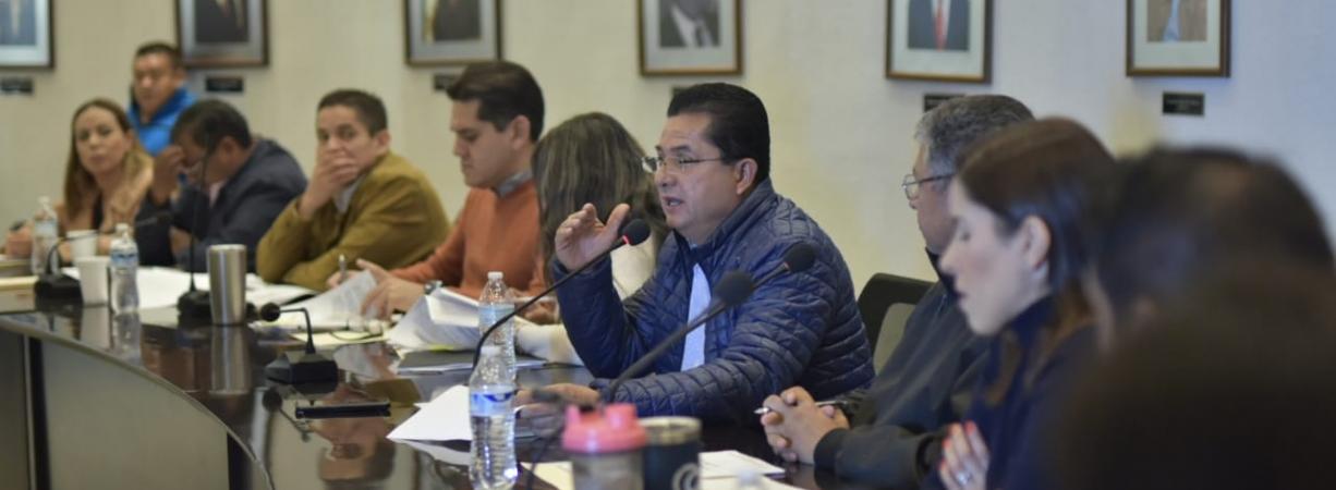 CON AMONESTACIÓN Y CONDICIONES, APRUEBAN LA CREACIÓN DEL TRIBUNAL DE JUSTICIA ADMINISTRATIVA DEL MUNICIPIO DE ACUÑA