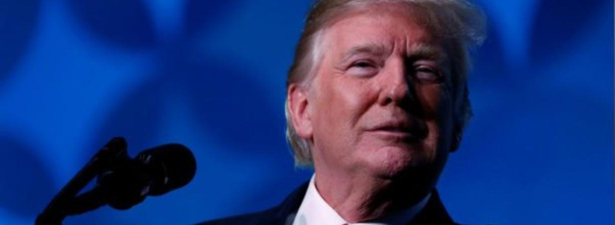 """Comentario de Trump """"fomenta el racismo y la xenofobia"""": ONU"""