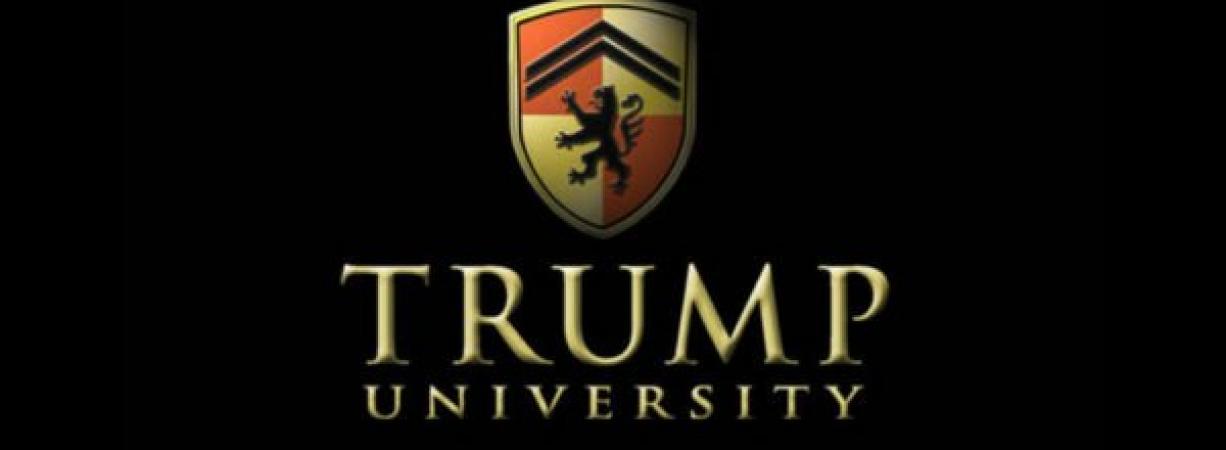 Ganan estudiantes demanda a Universidad Trump; serán compensados con 25 mdd