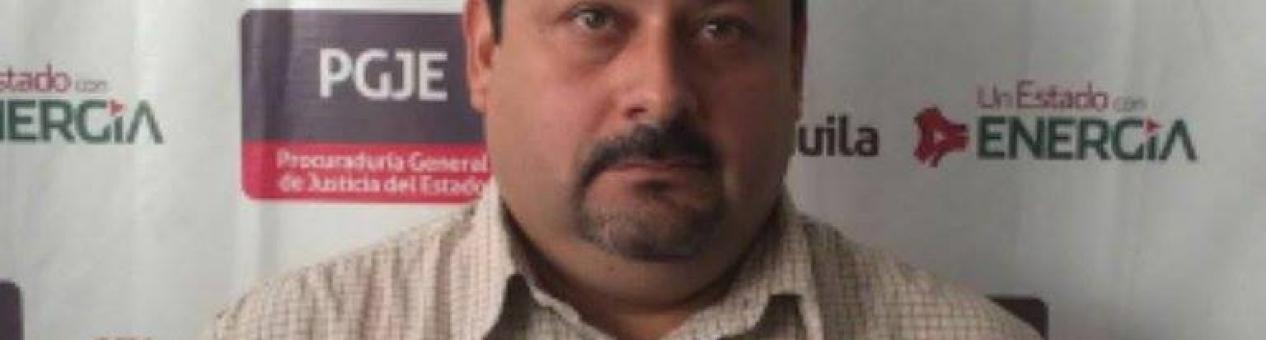 Detienen a visitador de Derechos Humanos en Coahuila por secuestro