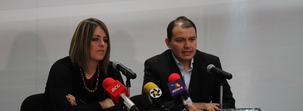 Busca IEC coahuilenses en el extranjero