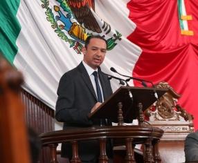 Solicita UDC  informe sobre el retraso de  la construcción del  nuevo Centro de Gobierno de Acuña