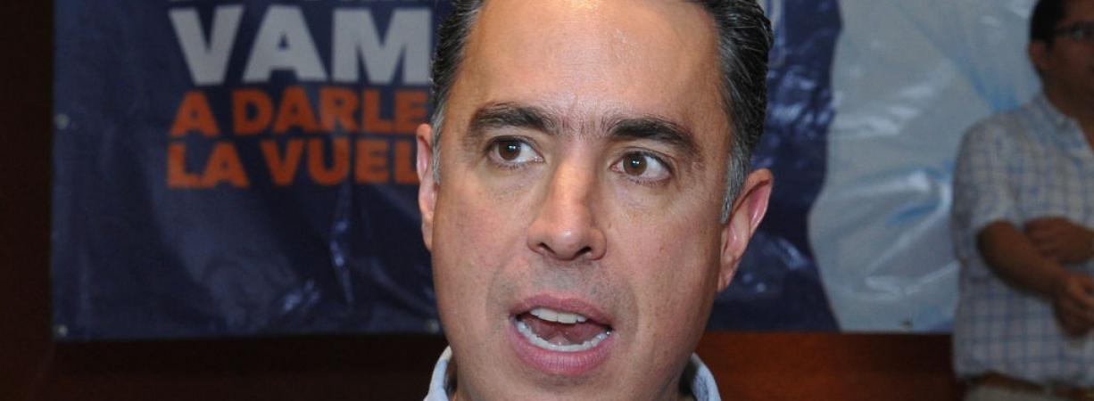 Encuestas del CEN del PAN dan ventaja a Guillermo Anaya como candidato a gobernador de Coahuila