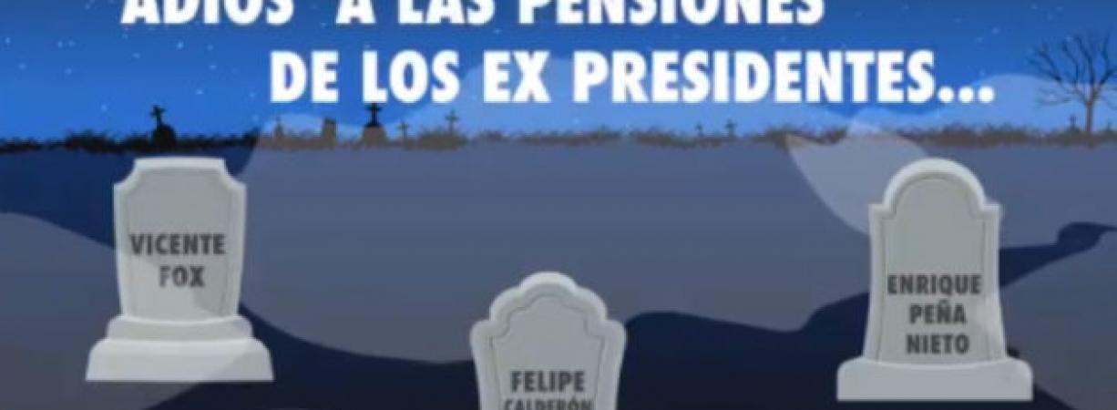 Ningún servidor ganará más que el Presidente; se publica en el DOF la Ley de Remuneraciones de los Servidores Públicos
