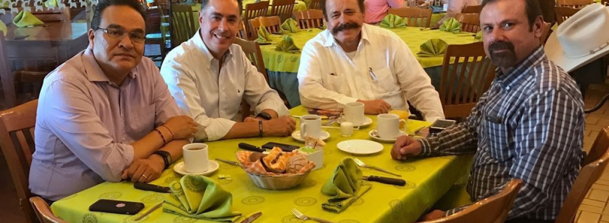 Frente por la Dignidad de Coahuila se reúne en Saltillo, aseguran anulación