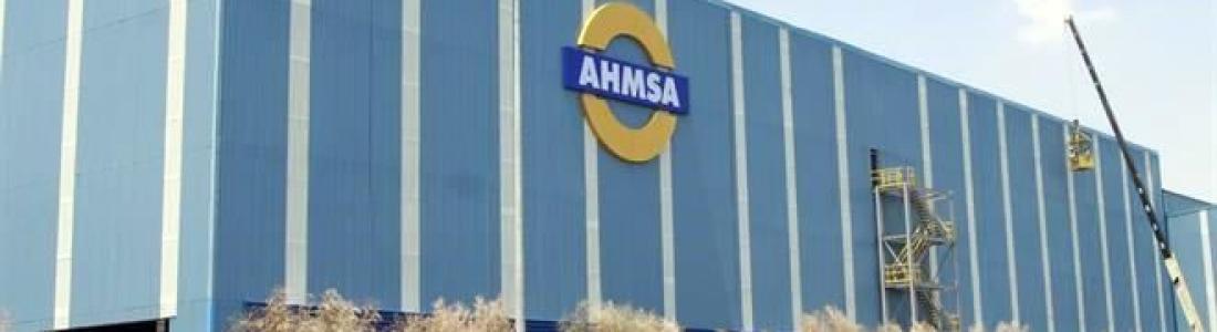 AHMSA vinculada a ilícitos: UIF