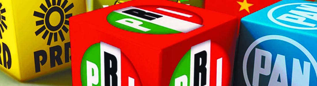 Define el PRI a la mitad de sus contendientes para minialcaldías de Coahuila
