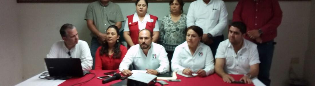 Denunciará municipio a Alfredo Cisneros Villarreal ante FEPADE