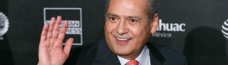 Jueza federal suspende eventual orden de aprehensión contra Manlio Fabio Beltrones
