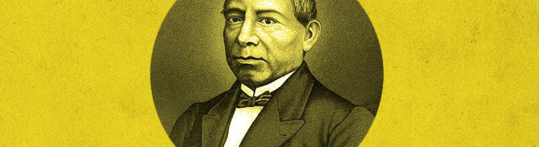 Natalicio de Benito Juárez.- Marzo 21 de 1806
