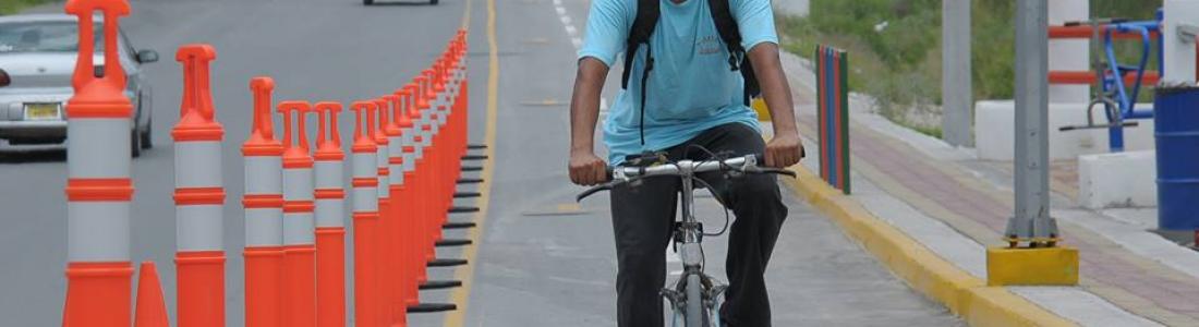 Exhortan a participar en el paseo ciclista