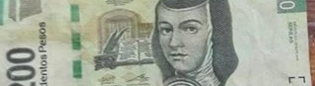 Detectan billetes falsos en Ciudad Acuña.