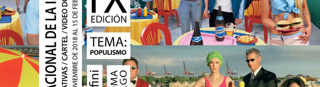 Festival Internacional de la Imagen (FINI) 2019