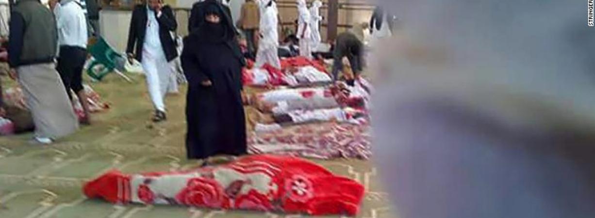 Ataque en Egipto: por qué la Península del Sinaí es tan peligrosa