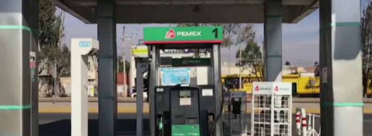 Meade confirma nuevo gasolinazo para el 4 de febrero