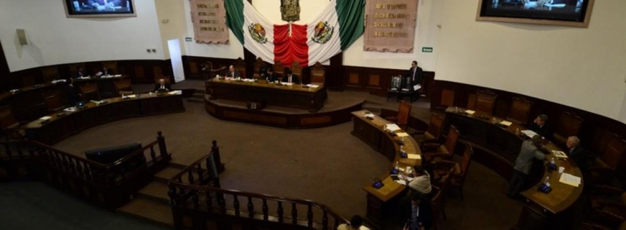 """""""Estirón de orejas"""" a Rubén Moreira por demora en sistema anticorrupción"""
