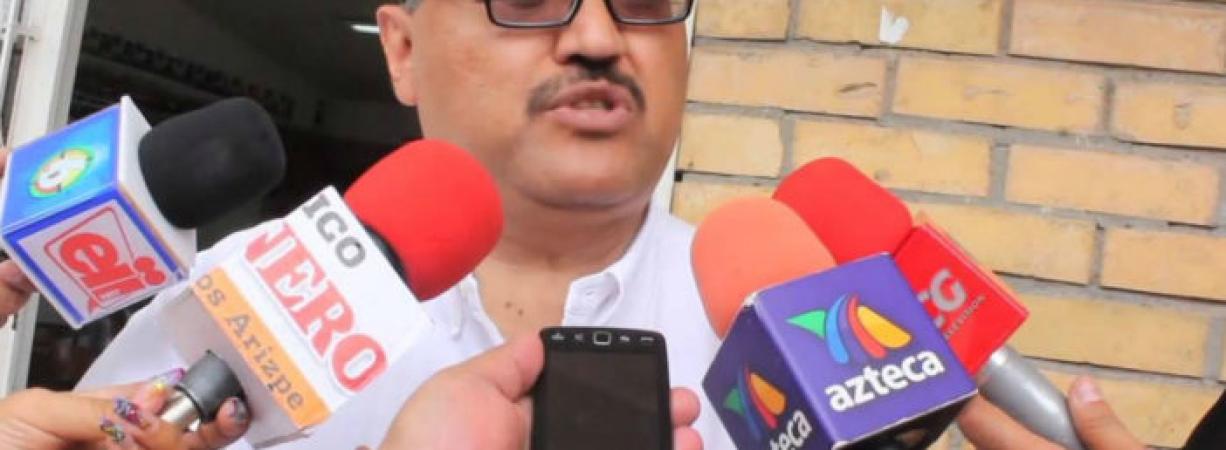 Por corrupción denuncian ante la PGR a presidente de Fundación Colosio en Coahuila.
