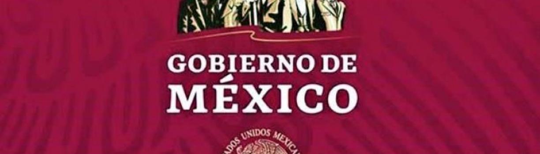 Logotipo del gobierno de AMLO no excluye a mujeres, defiende vocero