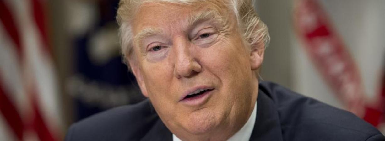 México pagará posteriormente y de alguna forma el muro: Trump