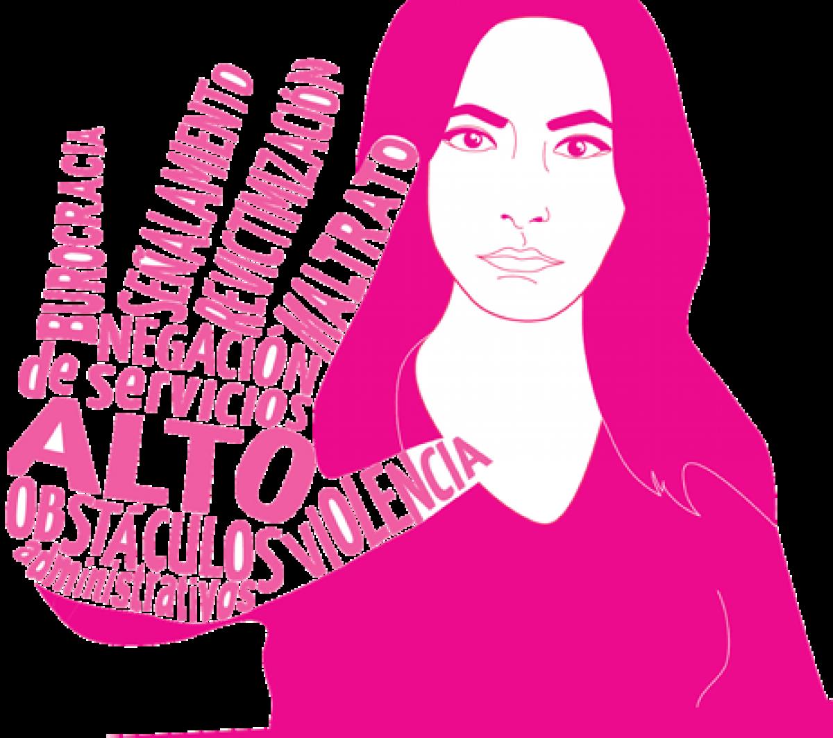 Mayor parte de las mujeres han sufrido de violencia en Coahuila