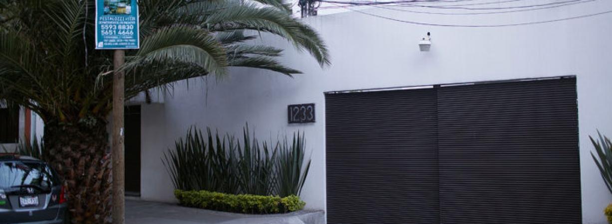 PGR halla 23 mdp en efectivo en escondite de Javier Duarte en la CDMX