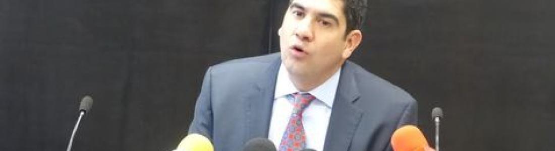 Rubén Moreira debería irse preparando para ir a prisión