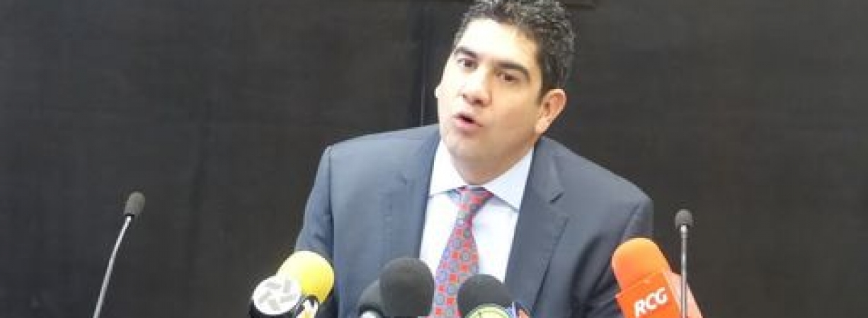 Realiza Rubén Moreira acciones desesperadas para cerrar administración