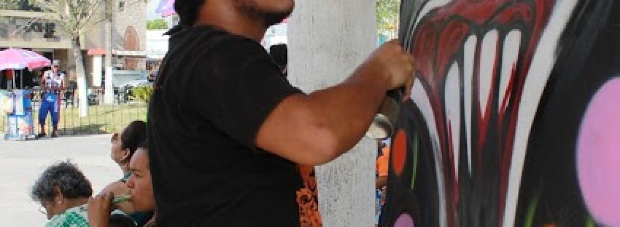 Segundo Festival de Cultura Urbana
