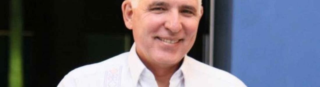 Muere el empresario Fernando Maiz en accidente aéreo