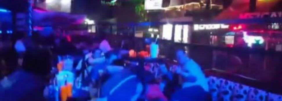 5 muertos y 15 heridos por tiroteo en Playa del Carmen