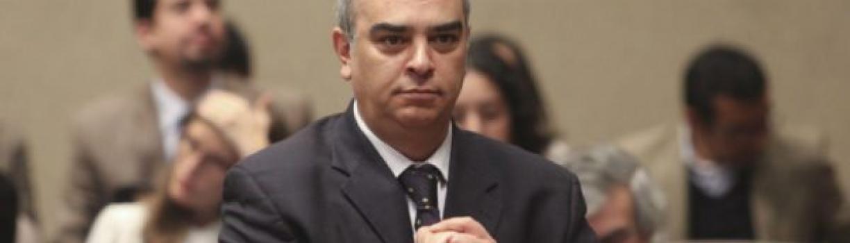 ¿Cómo es posible que la SHCP, con Cordero, Videgaray o Meade, no se haya dado cuenta de desvíos?: Figueroa