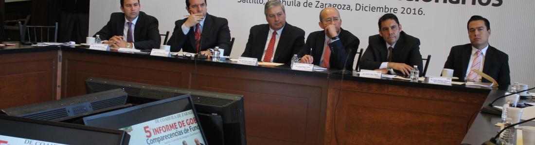 Paga Coahuila 23 mmdp por servicio de deuda y se debe más que en 2011