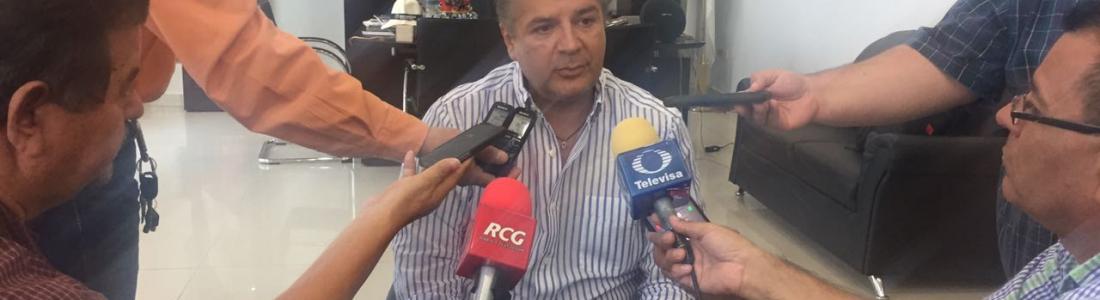 EL TEMA DE EXTRACCIÓN DE GAS SHALE,  DEBE TOMARSE CON CAUTELA Y ANALIZARSE PROFUNDAMENTE: ALCALDE LENIN PÉREZ.