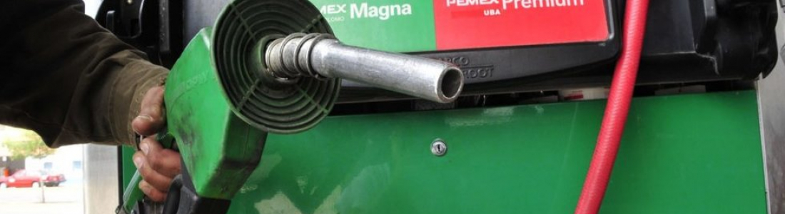 Amenaza 'mega gasolinazo'