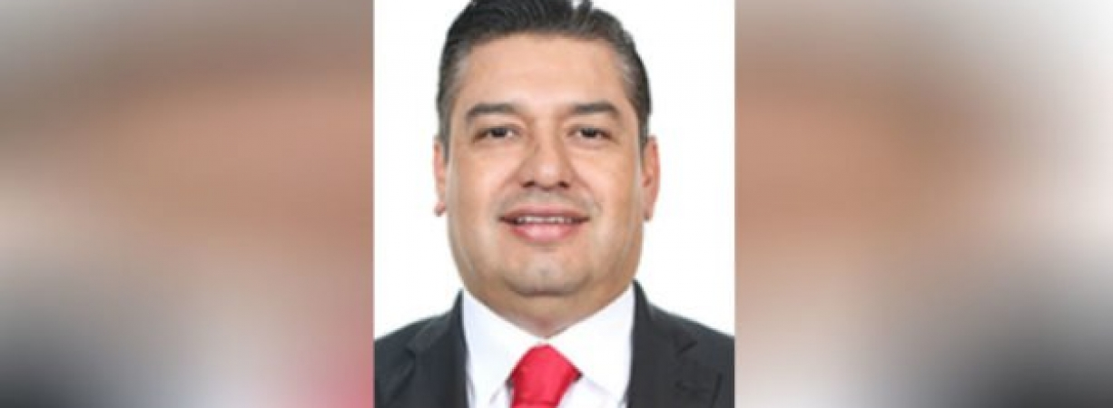 Murió el diputado Carlos Hermosillo en accidente carretero