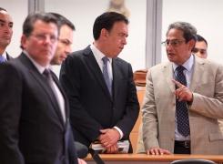 Impugnará Aguayo sentencia a favor de Moreira