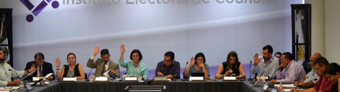 """Partido Joven bautiza a todos sus candidatos como """"El Profe"""" y """"La Maestra"""""""