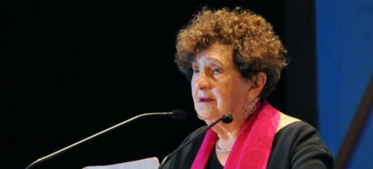 Ana Guevara dirigirá Conade y Margo Glantz, el FCE
