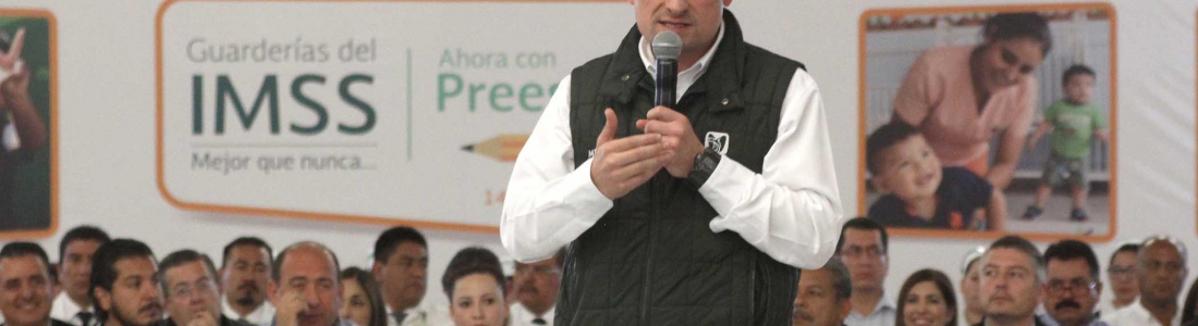 Ahora será en marzo cuando inicie construcción de Hospital de Ciudad Acuña