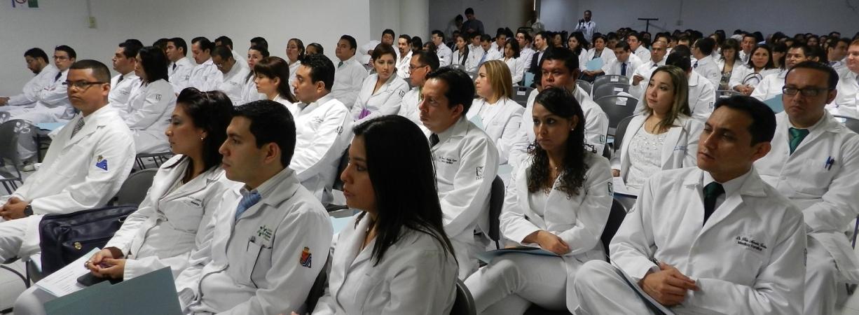 Recluta IMSS 2 nuevos anestesiólogos para acuña.