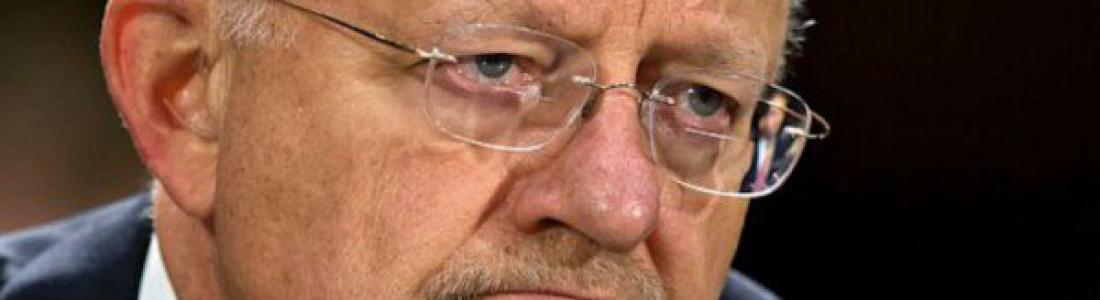"""Renuncia director de Inteligencia Nacional de EU y advierte """"panorama de amenazas nunca antes visto"""""""