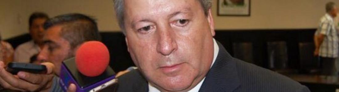 Desconoce diputado observaciones de organismos internacionales sobre delitos de grupos élite