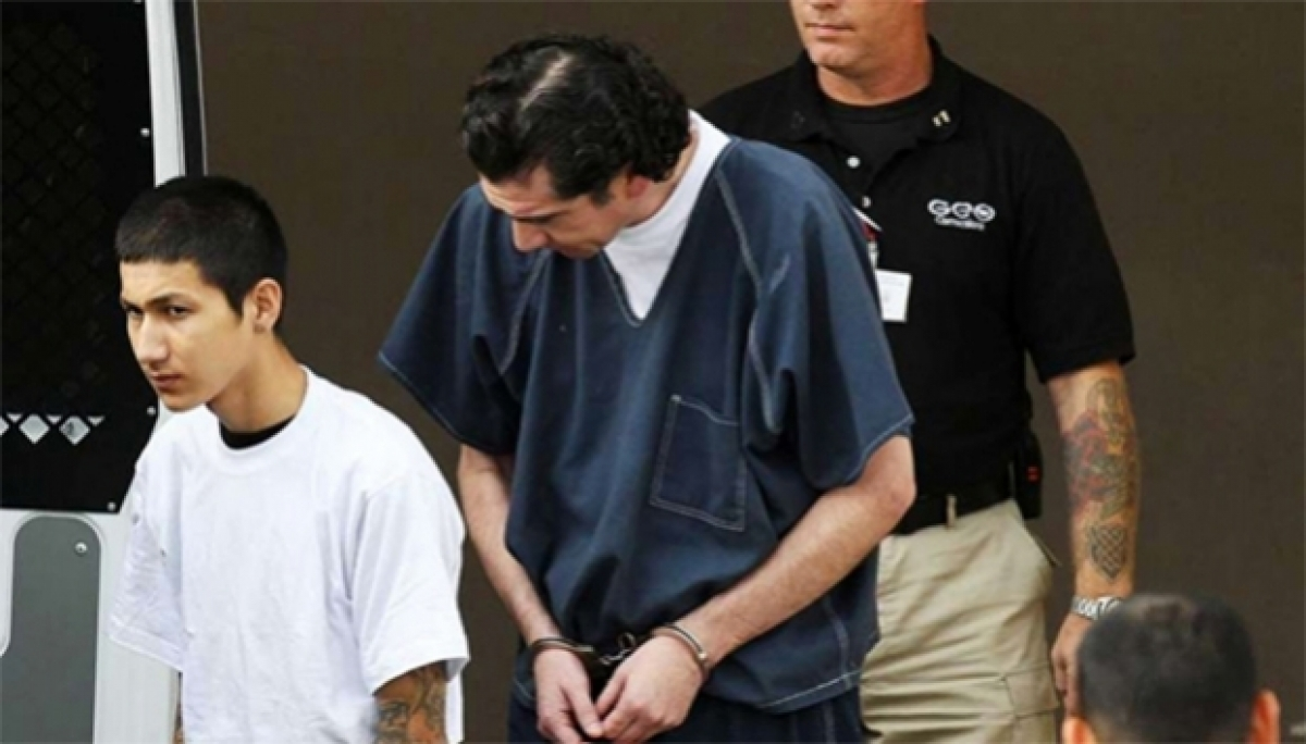 Juzgado deja libre a Javier Villarreal, pero Fiscalía lo niega