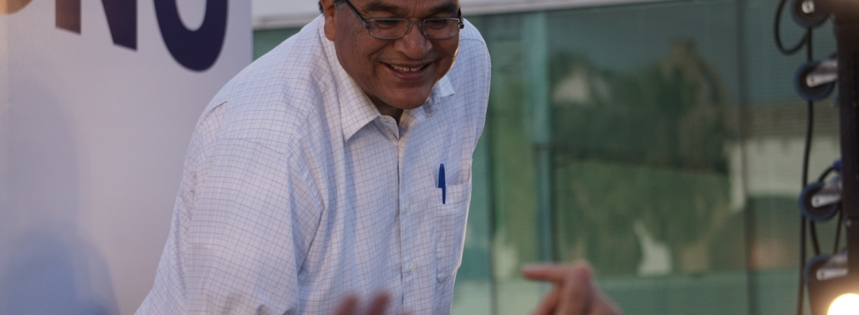 JAVIER GUERRERO NO RECONOCE EL PROCESO ELECTORAL DEL PASADO 4 DE JUNIO,DEMANDA NULIDAD DE LA ELECCION A GOBERNADOR