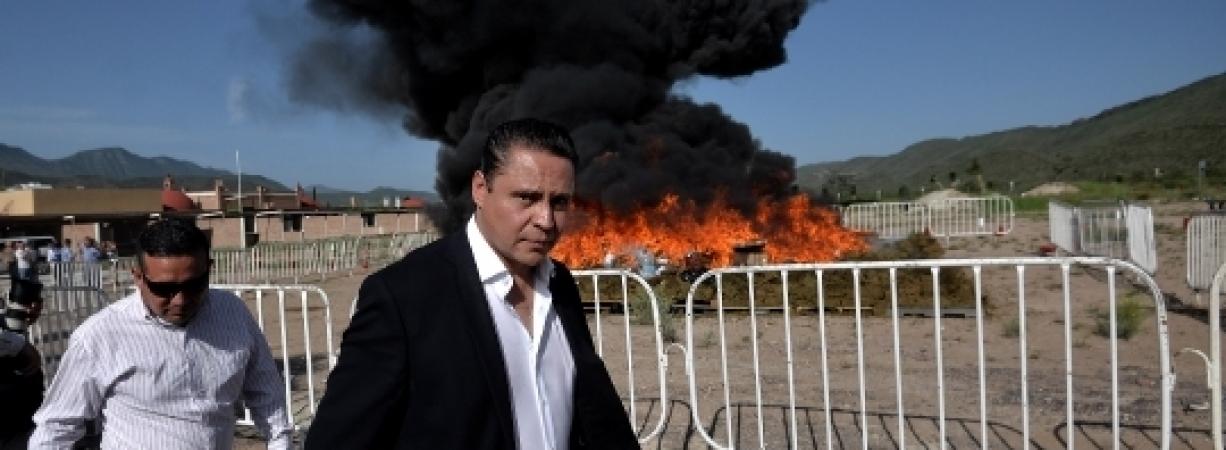 Secretario de Seguridad dice que son rumores denuncias contra Fuerza Coahuila