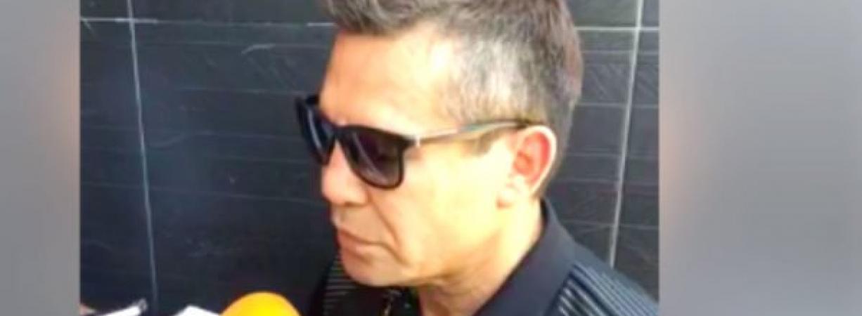"""""""Parece que no hay gobierno"""": Julio César Chávez tras asesinato de su hermano"""