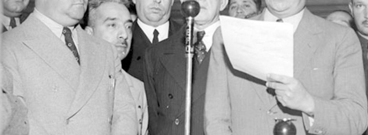 Hoy se cumplen 81 años de la Expropiación Petrolera