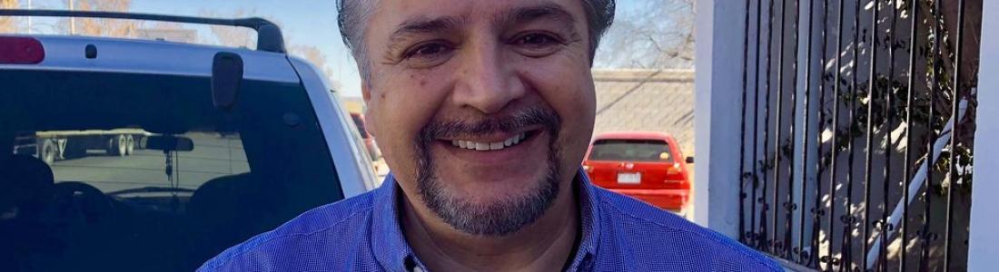 Acusación de peculado es represión del PRI, responde Lenin a acusaciones
